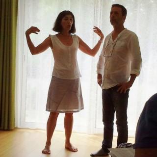 Chant en duo