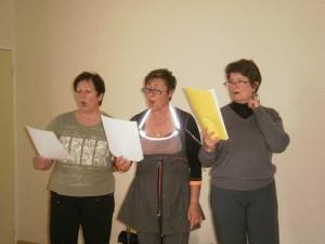 stage de chants séfarades 2010