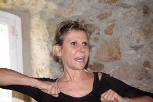 Coaching vocal Florence Cabane