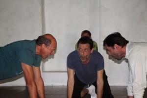 Improvisations Florence Cabane