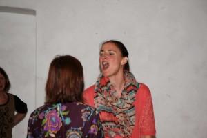 stage de chant florence cabane Nimes