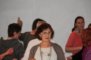 Stage vocalises Florence Cabane